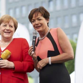 Anegla Merkel