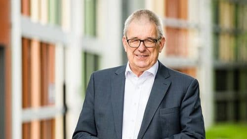 Thomas Gambke ist seit 2018 Vorsitzender des Grünen Wirtschaftsdialogs (c) Elfriede Liebenow Fotografie